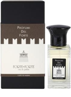 Profumi Del Forte Forte + Forte Eau de Parfum für Damen 50 ml