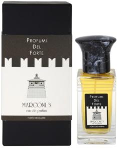 Profumi Del Forte Marconi 3 парфумована вода унісекс 50 мл