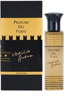 Profumi Del Forte Versilia Aurum parfémovaná voda unisex 2 ml odstřik