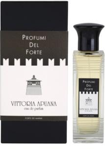 Profumi Del Forte Vittoria Apuana Eau de Parfum voor Vrouwen  100 ml
