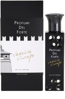 Profumi Del Forte Versilia Vintage Boise Eau de Parfum Unisex 100 ml