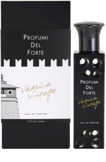 Profumi Del Forte Versilia Vintage Boise parfémovaná voda unisex 2 ml odstřik
