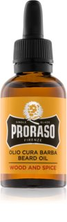 Proraso Wood and Spice olej na vousy