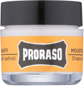 Proraso Wood and Spice Bartwachs