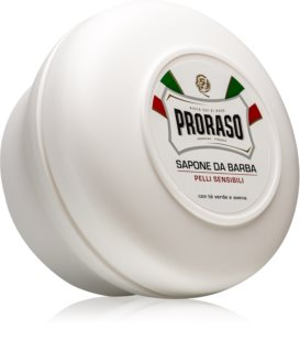 Proraso Pelli Sensibili Shaving Soap for Sensitive Skin