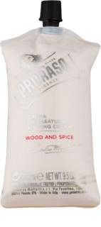 Proraso Wood and Spice крем для гоління
