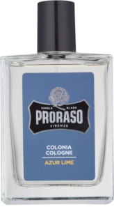 Proraso Azur Lime Eau de Cologne