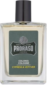 Proraso Cypress & Vetyver Eau de Cologne