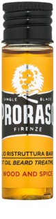 Proraso Wood and Spice Hot aceite para barba