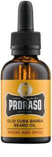 Proraso Wood and Spice Baardolie