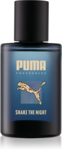 Puma Shake The Night Eau de Toilette for Men 50 ml