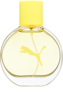 Puma Yellow Woman Eau de Toilette für Damen 90 ml