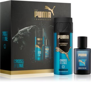 Puma Cross the Line poklon set