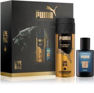 Puma Live Big Gift Set I.
