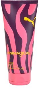 Puma Animagical Woman Lapte de corp pentru femei 200 ml
