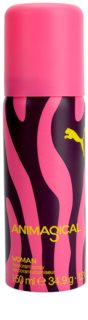 Puma Animagical Woman Deospray for Women 50 ml