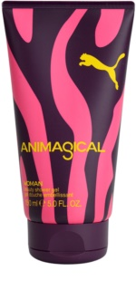 Puma Animagical Woman Shower Gel for Women 150 ml