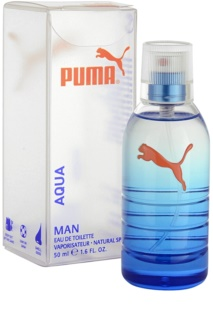 Puma Aqua Man Eau de Toilette for Men 50 ml