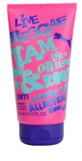 Puma Jam Woman sprchový gél pre ženy 150 ml
