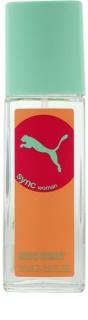 Puma Sync deodorant spray pentru femei 75 ml