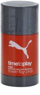 Puma Time To Play deostick pentru barbati 75 ml