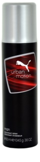 Puma Urban Motion desodorante en spray para hombre 150 ml