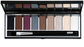 Pupa Pupart Eyeshadow Palette with Brush