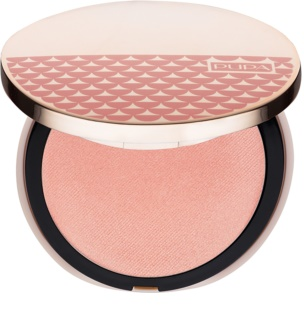 Pupa Pink Muse highlighter
