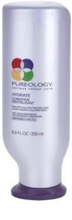 Pureology Hydrate Hydraterende Conditioner  voor Droog en Gekleurd Haar