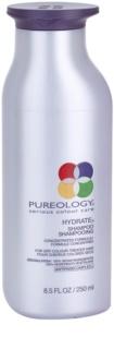 Pureology Hydrate зволожуючий шампунь для сухого та фарбованого волосся