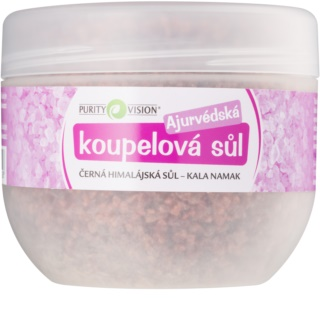 Purity Vision Kala Namak Ayur Bath Salts