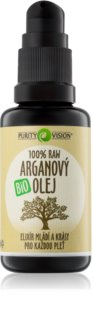 Purity Vision Raw Argan Oil