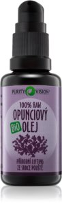 Purity Vision Raw Cold-Pressed Prickly Pear Oil