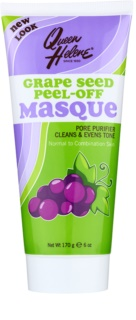 Queen Helene Grape Seed Peel-Off Mask for Normal and Combination Skin