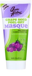 Queen Helene Grape Seed маска-пілінг для нормальної та змішаної шкіри