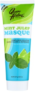 Queen Helene Mint Julep Mask For Oily Acne - Prone Skin