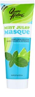 Queen Helene Mint Julep masque pour peaux grasses sujettes à l'acné
