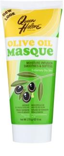 Queen Helene Olive Oil маска  для дуже сухої шкіри