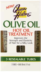 Queen Helene Olive Oil Hair Treatment For Shine And Softness Of Hair