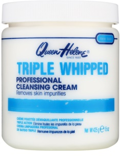 Queen Helene Triple Whipped crema limpiadora