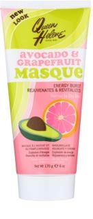 Queen Helene Avocado & Grapefruit Masker  voor Normale tot Droge Huid