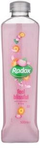 Radox Feel Luxurious Feel Blissful pena do kúpeľa