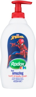 Radox Kids Feel Amazing gel de duche e banho