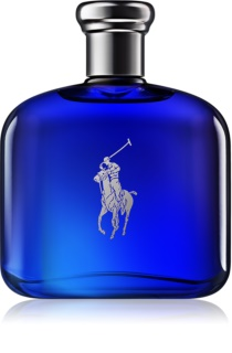 Ralph Lauren Polo Blue Eau de Toillete για άνδρες 125 μλ