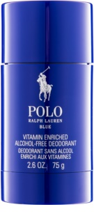 Ralph Lauren Polo Blue Deodorant Stick for Men 75 g
