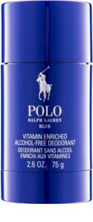 Ralph Lauren Polo Blue deo-stik za moške 75 g