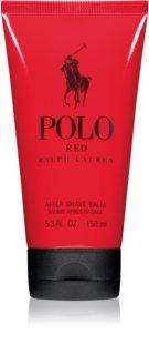 Ralph Lauren Polo Red balsam po goleniu dla mężczyzn 150 ml