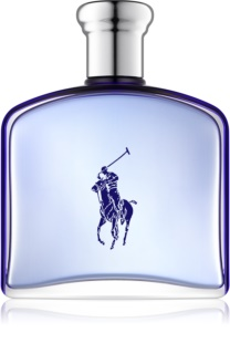 Ralph Lauren Polo Ultra Blue Eau de Toillete για άνδρες 125 μλ