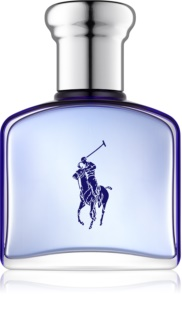 Ralph Lauren Polo Ultra Blue Eau de Toilette for Men 40 ml