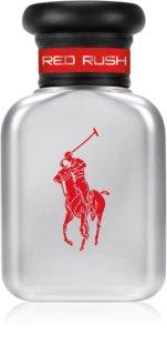 Ralph Lauren Polo Red Rush eau de toilette voor Mannen
